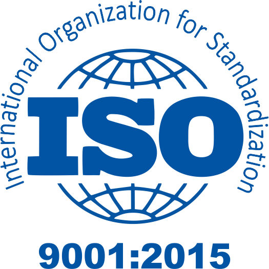 ISO 9001:2015 height=